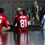 Thumbnail of Memorial to Pat Tillman