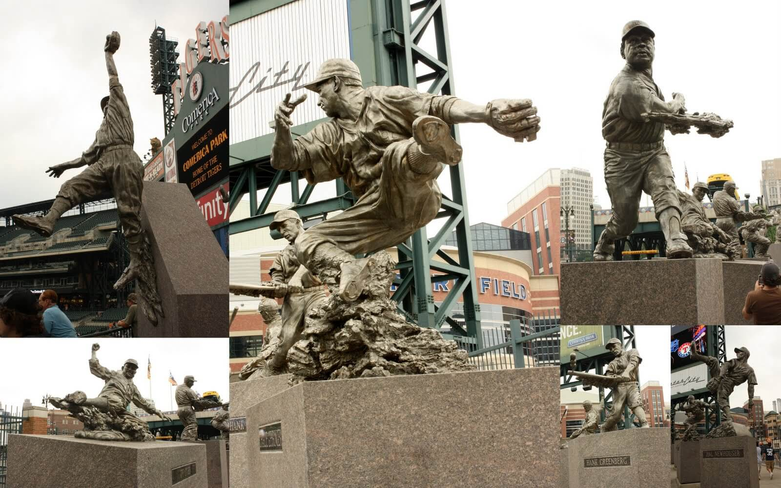 Detroit Tigers Hall of Fame