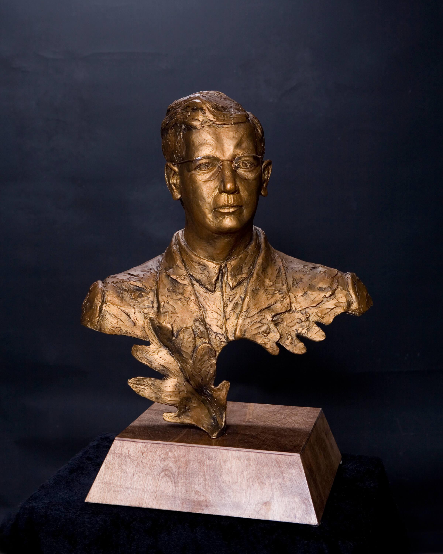 Neil Norris Bust