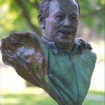 Thumbnail of Michael Smolyansky Bust