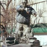 Thumbnail of Harry Caray – Sports Commission Bronze Statue