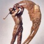 Thumbnail of City of Hope Tournament – Sports Commission Bronze Statue