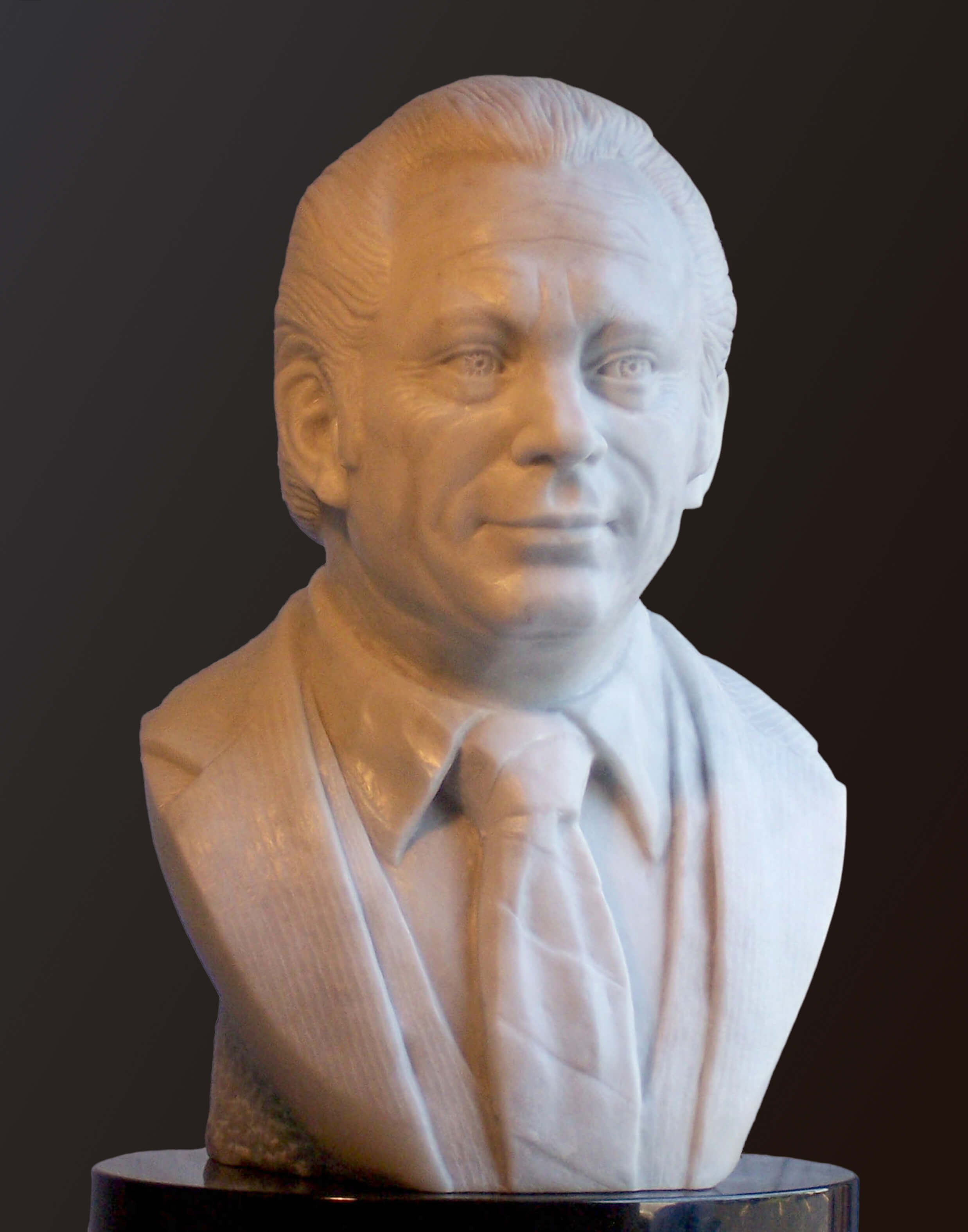 Dr. Frank J. McDevitt