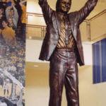 Thumbnail of Al McGuire – Sports Commission Bronze Statue