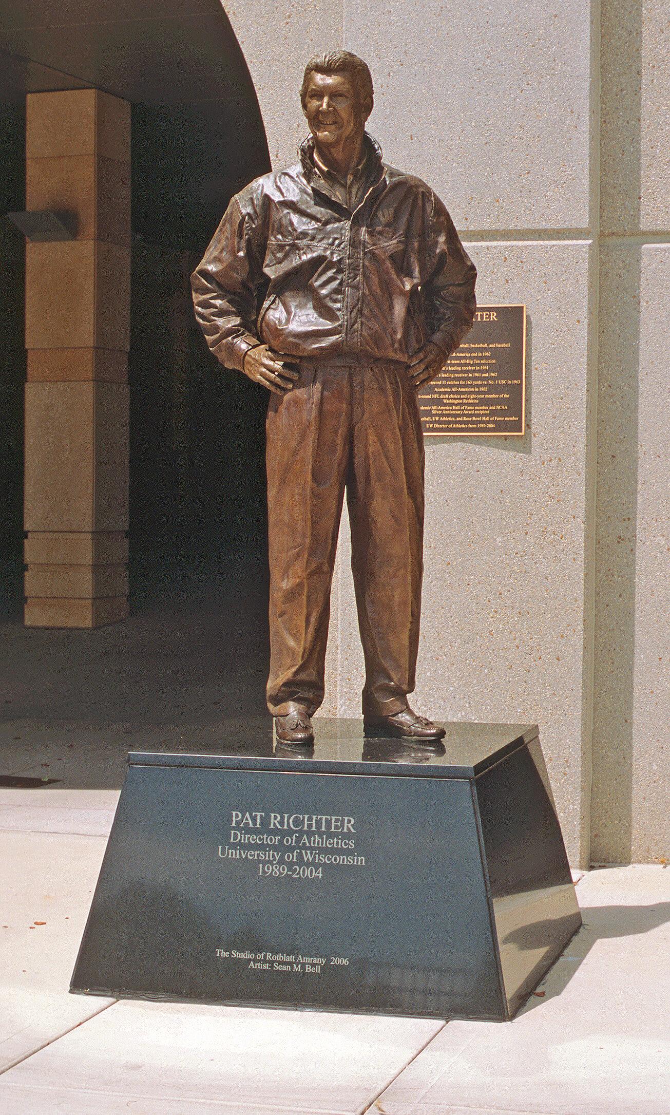 Pat Richter