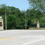 Thumbnail of Ft. Sheridan Entrance