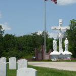 Thumbnail of Ft. Sheridan Graveyard Sculpture
