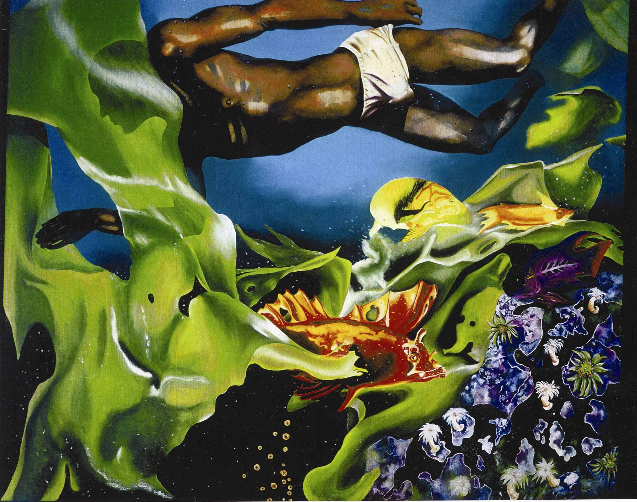 Disintegration and Rebirth