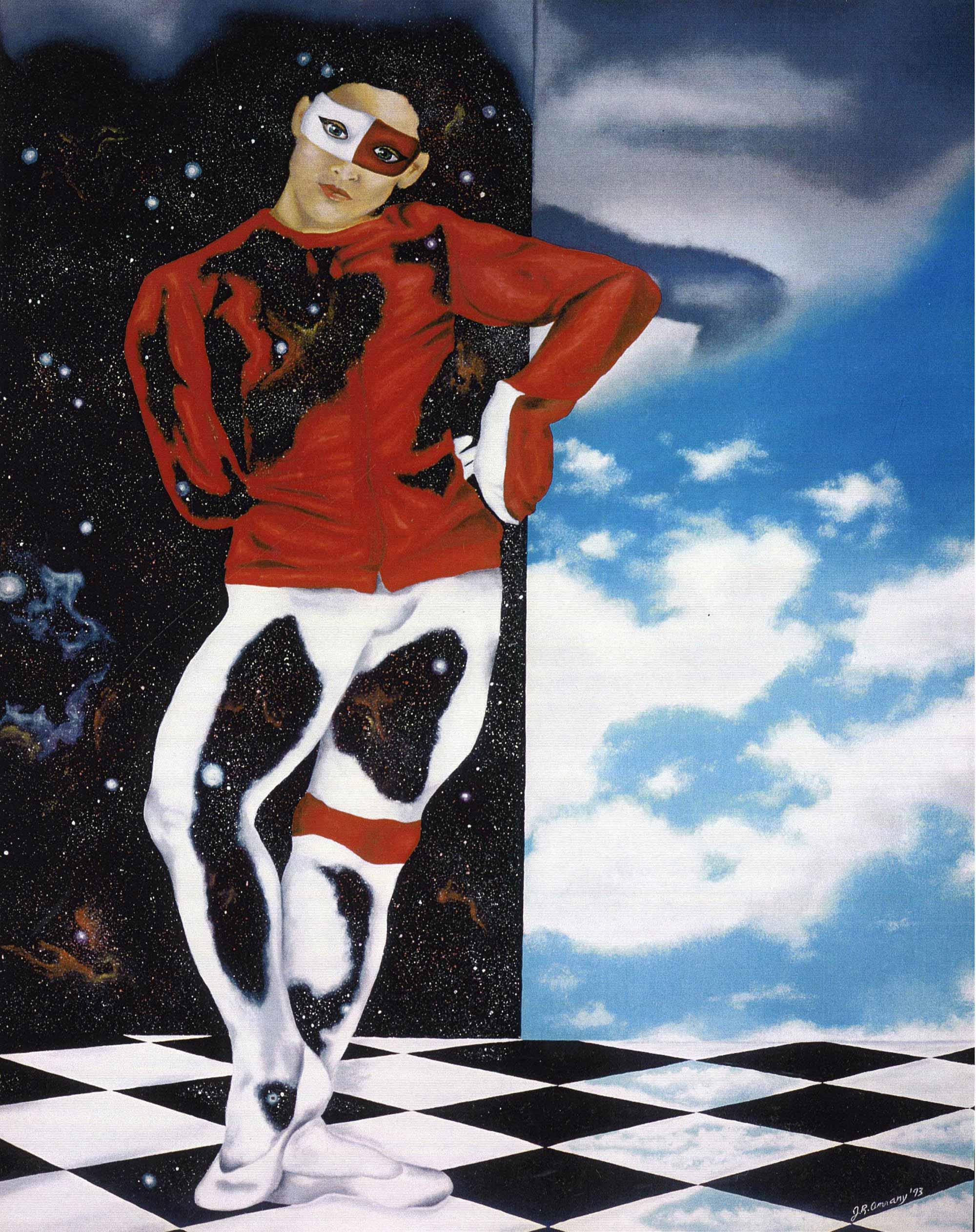 Subconscious Dream