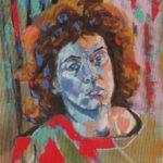 Thumbnail of Self Portrait
