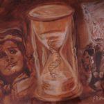Thumbnail of Petroushka's Hour Glass
