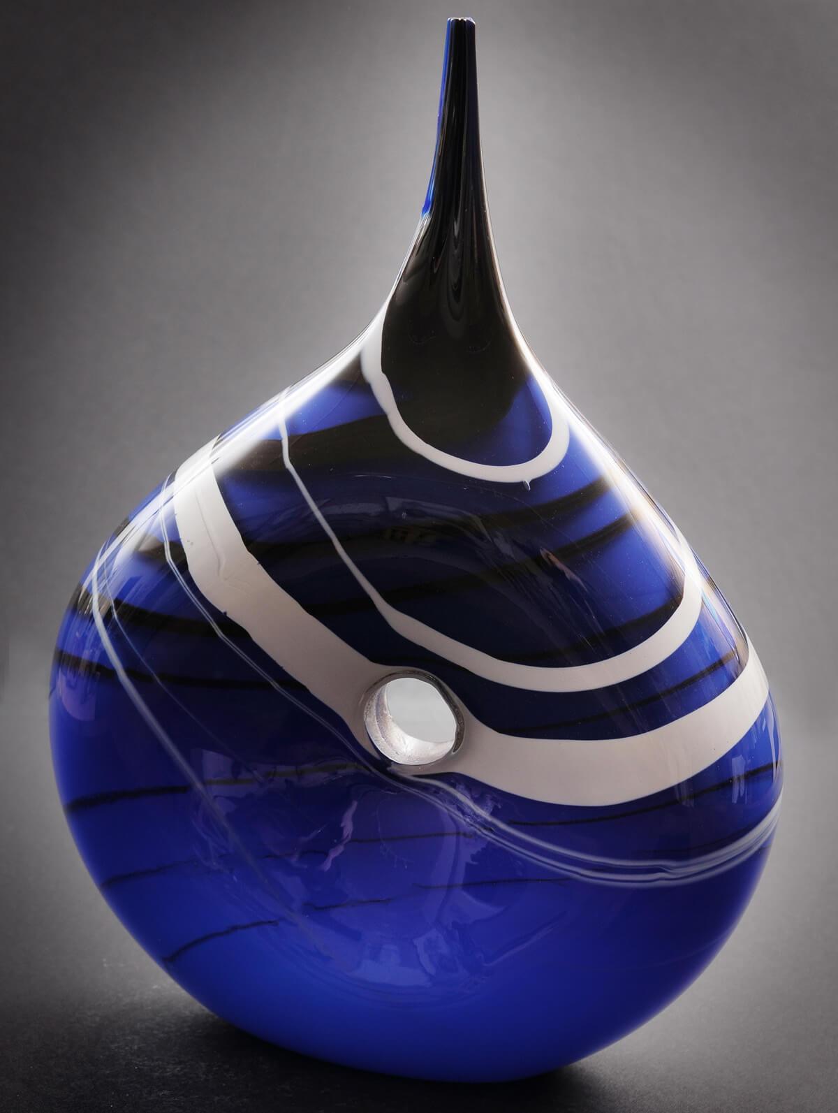 Blueberry (A Dougnut's Fantasy)