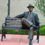 Thumbnail of Mayor Ernest Kolb