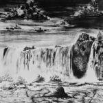 Thumbnail of Paradise Falls