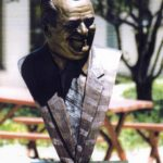 Thumbnail of Robert Stone Memorial