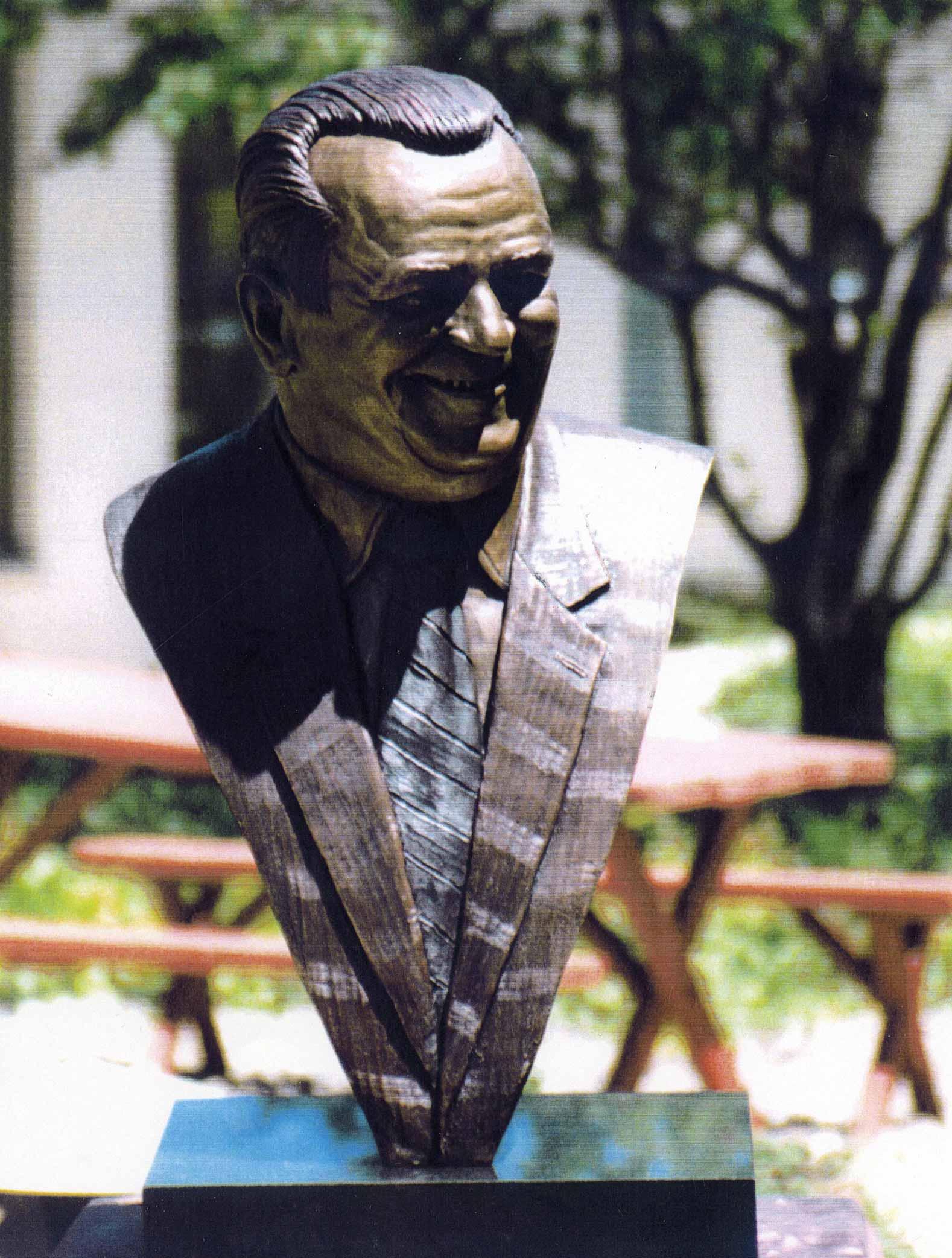 Robert Stone Memorial