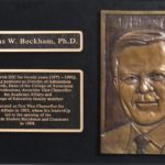 Thumbnail of Thomas Beckham Memorial