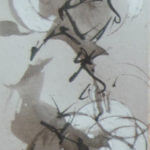 Thumbnail of Ink Exploration no.2