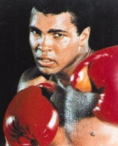 cassius clay biography