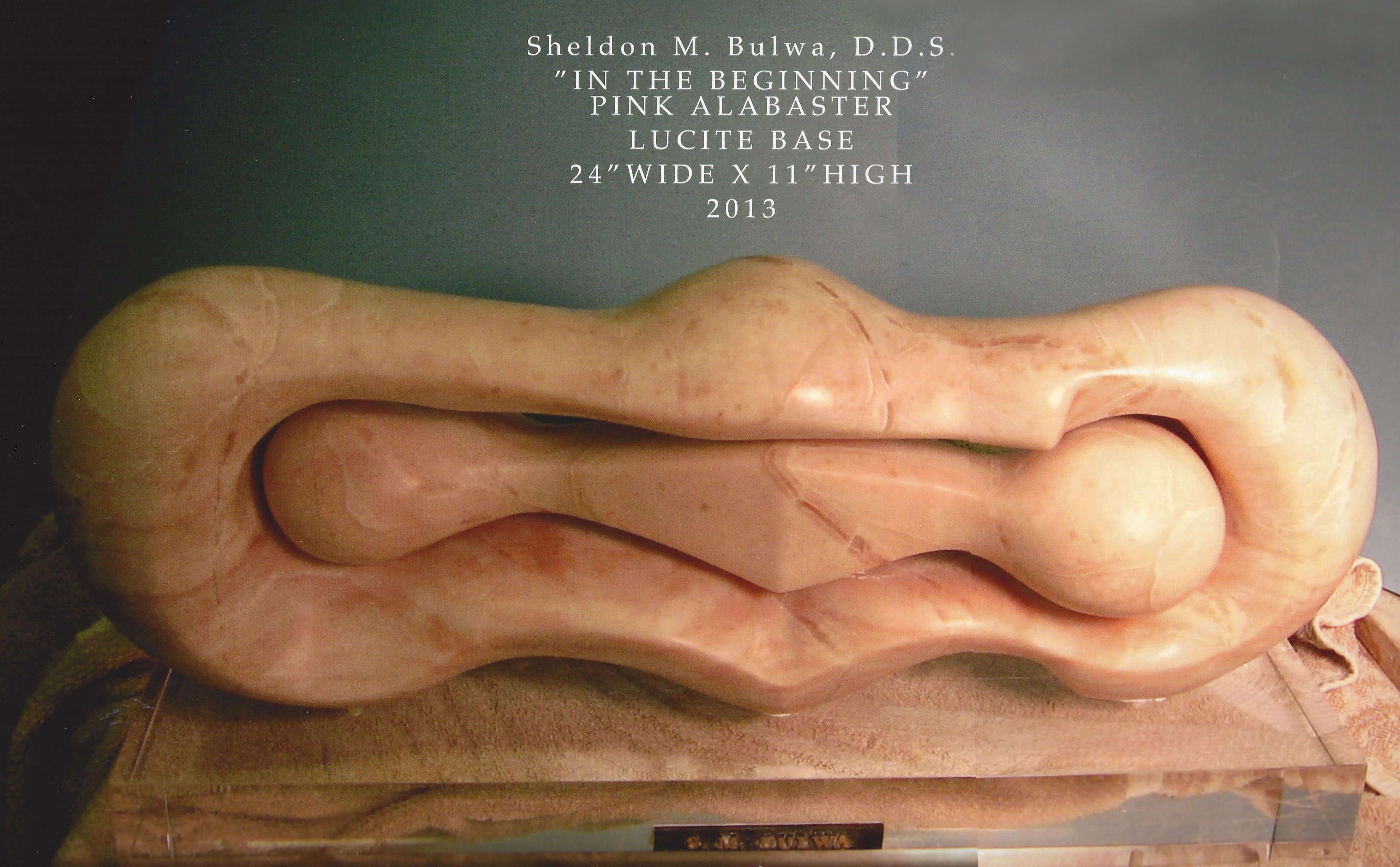 Sheldon M. Bulwa