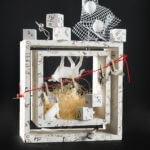 Thumbnail of Untitled Box Assemblage