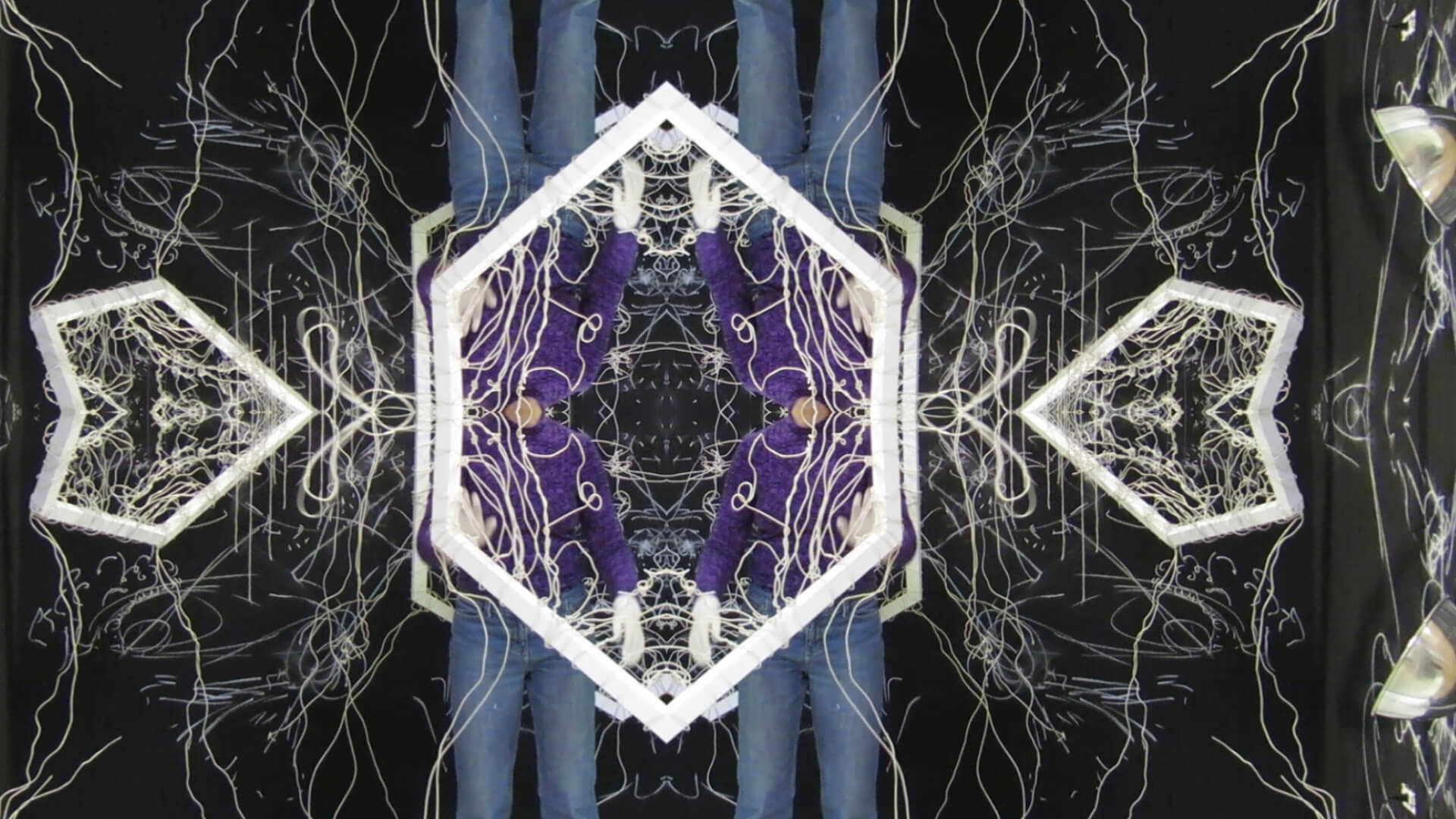 Interstitial Video Still