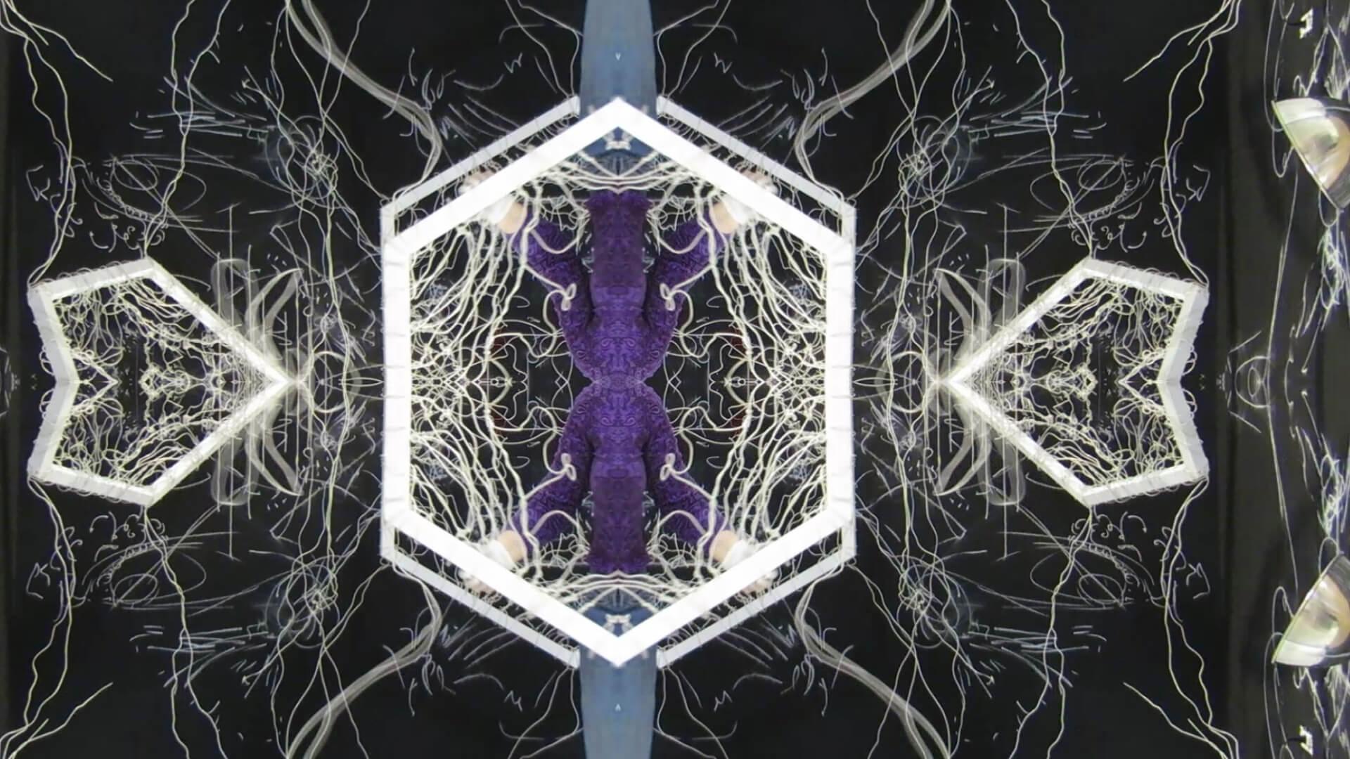 Interstitial Video Still