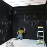 Thumbnail of Final Stage – Drawing with Chalk