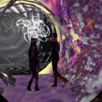 Thumbnail of The Inner Life of Black Holes: The Duality of Scale (click for video)