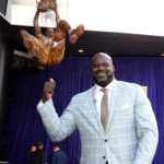 Thumbnail of Shaquille O'Neal