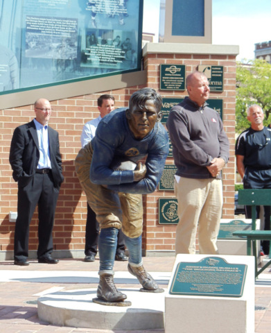 Johnny McNally, Green Bay Packers, NFL