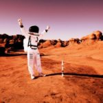 Omri Amrany Shortlisted for Mars One Project