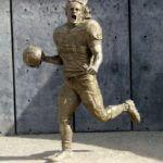 pat tillman statue